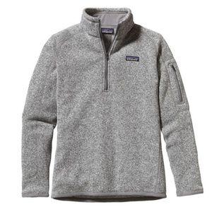 Woman's Patagonia sweater